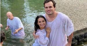 hunter henry baptized