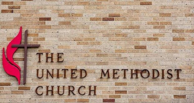 methodist churches