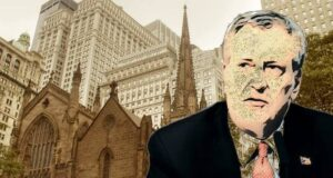 deblasio churches