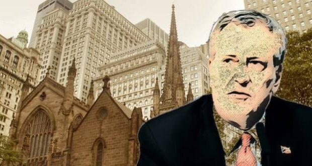deblasio churches