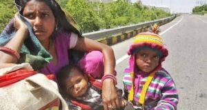 india starvation