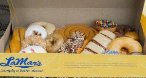 lamar's donuts healthcare