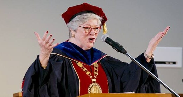 seminary president