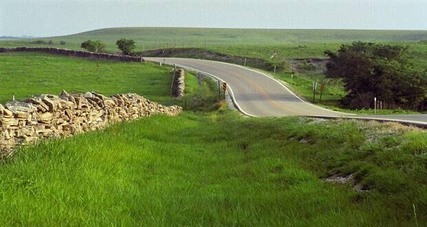 Kansas Scenic Byways