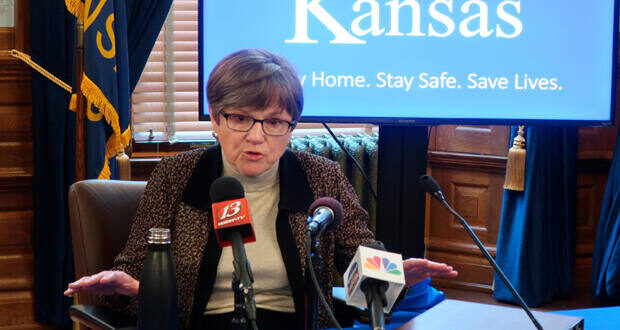 Kansas reopening