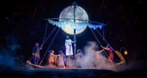 Sight & Sound Theatre Jesus