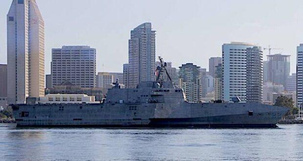 kansas city navy