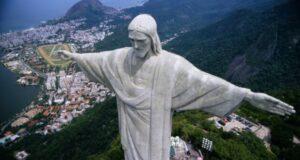 jesus statues