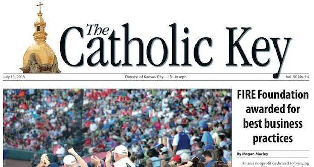 catholic key