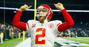 Dustin Colquitt abortion