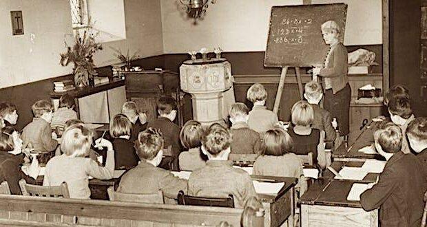 churches schools