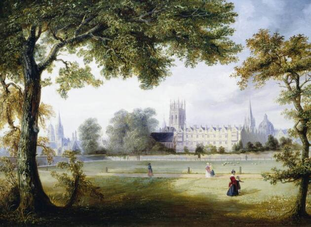 schools churches