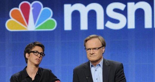 msnbc producer