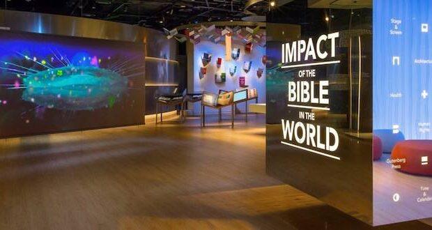 bible health
