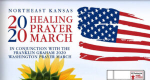 prayer march