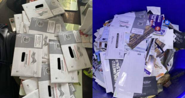 ballots california