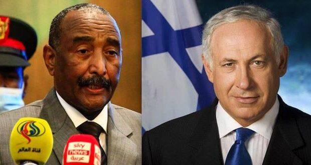 sudan israel