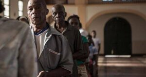 mozambique christians