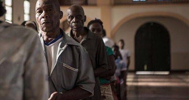 mozambique christians