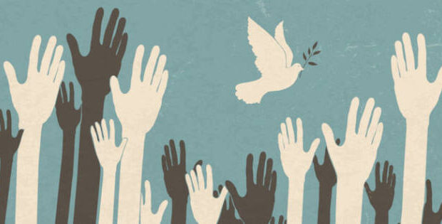 evangelical peace