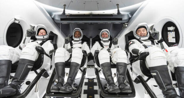 spacex america