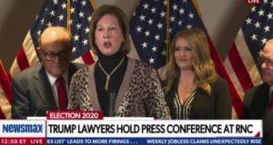 trump allegations