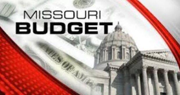 missouri budget