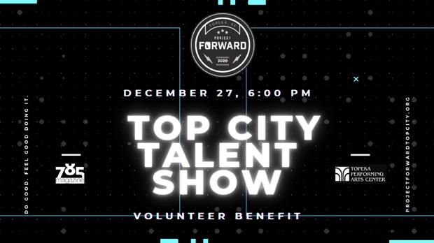 Top City Talent Show,