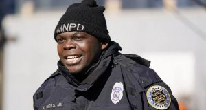 Nashville police officer