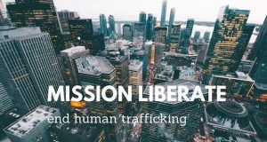 mission liberate