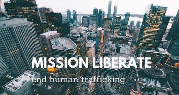 mission liberate