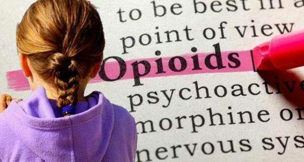opioid foster