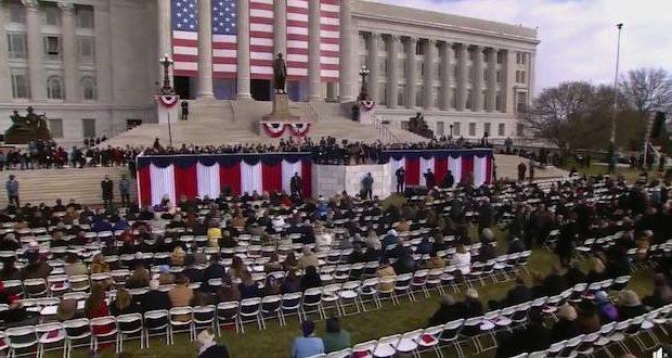missouri inauguration