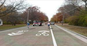 bikeways