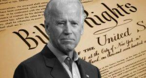 unconstitutional biden