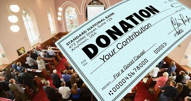 donors nonprofits
