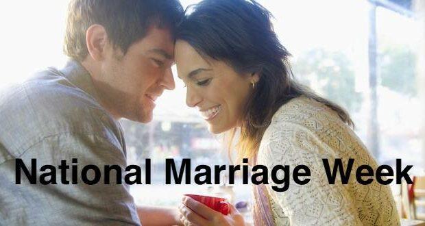 marriage week