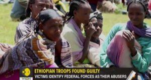 ethiopia tigray