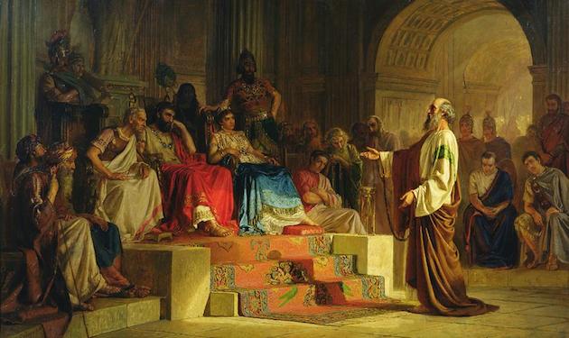 macarthur idolatry
