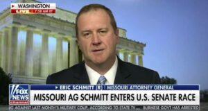 schmitt senate