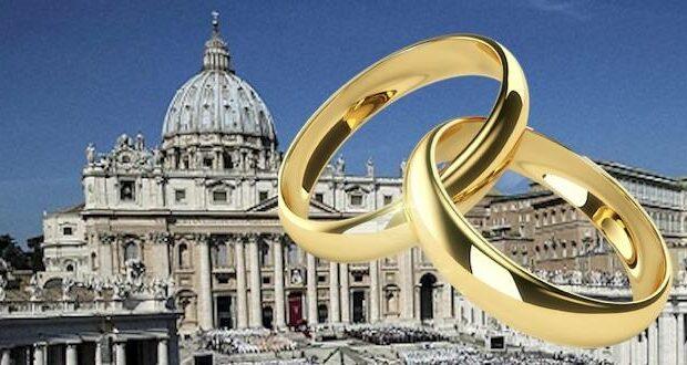 vatican same-sex