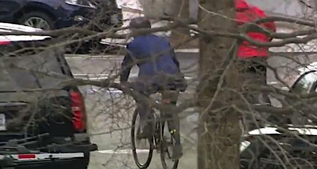buttigieg bicycle