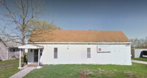 racial church