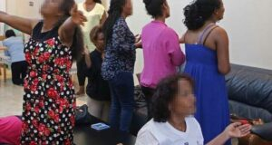 eritrea christians