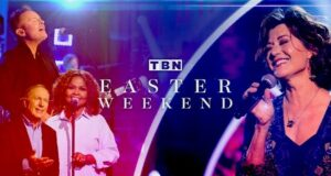 tbn easter