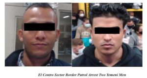border terrorists