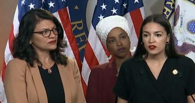 democrat anti-semitic