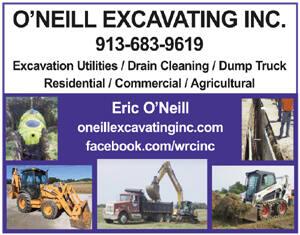O'Neill Excavating, Inc.