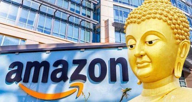 amazon health