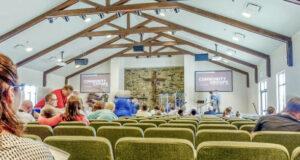 baptist membership
